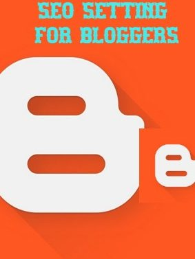 Advance SEO settings for blogger, Check on page SEO techniques
