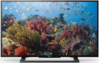 Sony Bravia 32-inch Full HD LED  KLV-32W6272G