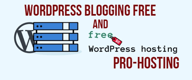 Pro-Free Hosting for WordPress. Guide for Moving Blogger to WordPress