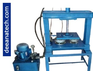 KT Paper Plate Making Machine-10 Best Paper Plate Making Machines: Reviewing The Top Brands-