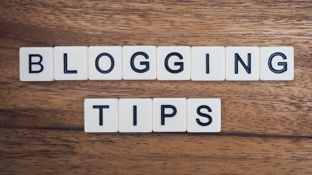 Blogging tips for the new age influencers