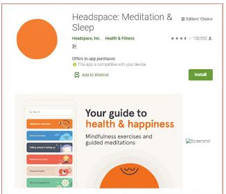 What is mental disorder- Meditation