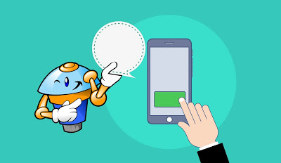 Chatbot will help you