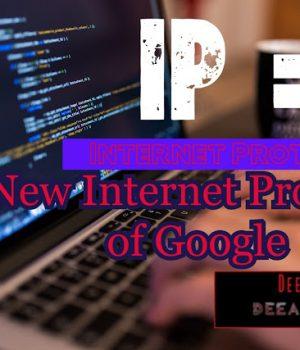 Latest Internet Protocol IP of Google | Internet Protocol In Hindi | Google Ka Naya Protocol Kya hai |