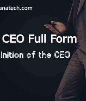 CEO Full Form_ What the CEO Full Form Means to You