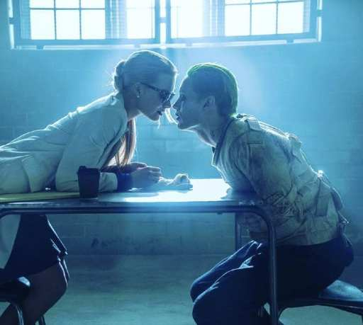 Harley Quinn and the Joker,: The Harley Quinn Guide: What You Need To Know About The Female Villain In Suicide Squad