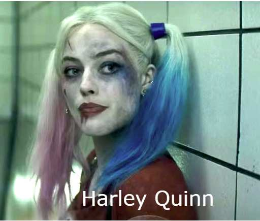 The Harley Quinn Guide: What You Need To Know About The Female Villain In Suicide Squad